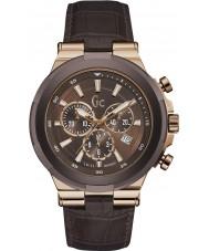 Gc Y23009G4 Mens Structura Watch