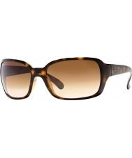 RayBan RB4068 60 710 51 Sunglasses