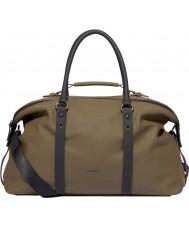 Fiorelli FMB8002-KHAKI Mens Collin Bag