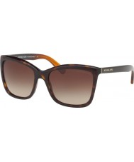 Michael Kors Ladies MK2039 54 321713 Cornelia Sunglasses