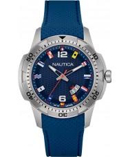Nautica NAI13515G Mens NST Watch