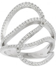 FROST by NOA 145006-54 Ladies Ring