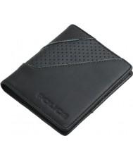 Police PASLGA07-024 Zephyr Ii Black And Grey Card Holder