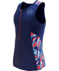 Zone3 Mens Activate Plus Tri Top