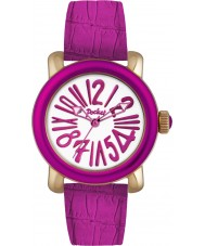 Pocket PK2008 Ladies Rond Classique Medio Pink Watch