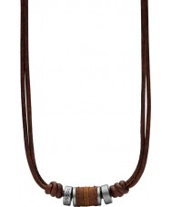Fossil JF00899797 Mens Necklace