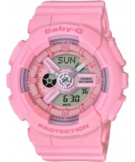 Casio BA-110-4A1ER Ladies Baby-G Watch