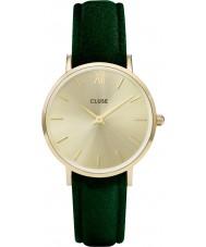 Cluse CL30040 Ladies Minuit Watch