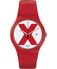 Swatch SUOR400 Mens XX-Rated Watch