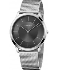 Calvin Klein K3M2T124 Mens Minimal Watch