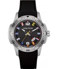 Nautica NAI13517G Mens NST Watch