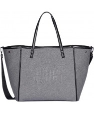 Juicy by Juicy JCH0004-GREY Ladies Arlington Bag