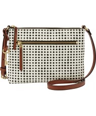Fossil ZB7270125 Ladies Fiona Bag