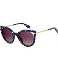 Polaroid Ladies PLD 4067 S JBW JR 51 Sunglasses