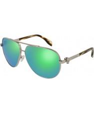 Alexander McQueen AM0018S 008 Sunglasses