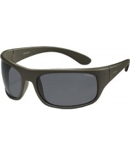 Polaroid 7886 989 Y2 Dark Olive Polarized Sunglasses