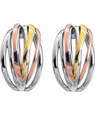 Calvin Klein KJ1RDE300100 Ladies Crisp Earrings