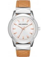 Karl Lagerfeld KL3811 Ladies LaBelle Stud Watch