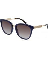 Gucci GG0073S 005 Sunglasses