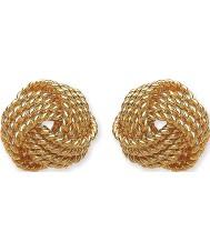 Purity 925 P3726ES-3 Ladies Earrings