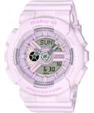 Casio BA-110-4A2ER Ladies Baby-G Watch