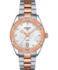 Tissot T1019102211600 Ladies PR100 Watch