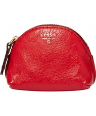Fossil SL4861602 Ladies Gifts Scarlet Zip Pouch