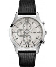 Guess W0876G4 Mens Hudson Watch