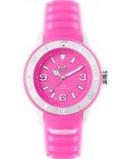 Ice-Watch GL.PK.U.S.14 Unisex Ice-Glow Pink Watch