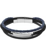 Fossil JF02633040 Mens Bracelet
