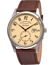 Stuhrling Original 171B-3315K77 Mens Symphony Cuvette Classic Watch