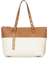 Nica NH6159-VANILLA Ladies Nova Vanilla Mix Shoulder Bag