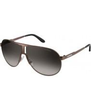 Carrera New Panamerika 2R5 HA Brown Sunglasses