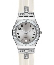 Swatch YLS430 Ladies Irony Medium Fancy Me Watch