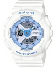Casio BA-110BE-7AER Ladies Baby-G Watch