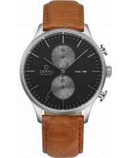 Obaku V196GUCURZ Mens Gran Watch
