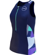 Zone3 Z17072 Ladies Activate Plus Tri Top