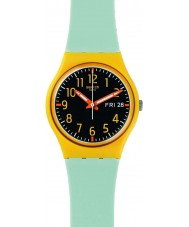 Swatch GO702 Ladies Hamarace Watch