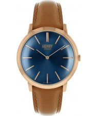 Henry London HL40-S-0244 Iconic Watch