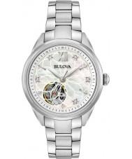 Bulova 96P181 Ladies Automatic Watch