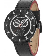 Police 15040XCYB-02 Mens League Watch