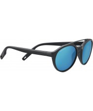 Serengeti 8594 Leandro Grey Sunglasses