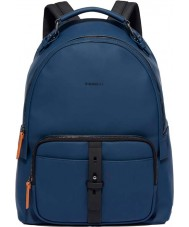 Fiorelli FMB8003-NAVY Mens Jasper Backpack