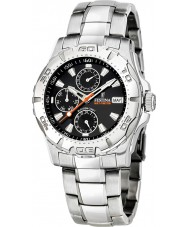 Festina F16242-9 Mens Multifunction Bracelet Watch