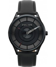 Police 15399JSB-02 Mens Burbank Watch