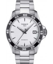 Tissot T1064071103100 Mens V8 Swissmatic Watch
