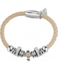 Guess UBB85174-L Ladies Long Island Bracelet