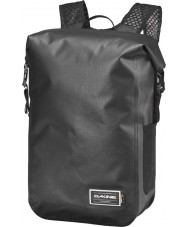 Dakine 10001825-CYCLONEBLK-81X Cyclone Roll Top 32L Backpack