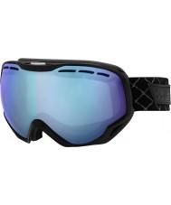 Bolle 21139 Emperor Shiny Black - Modulator Light Control Ski Goggles