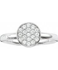 Thomas Sabo Ladies Glam and Soul Ring